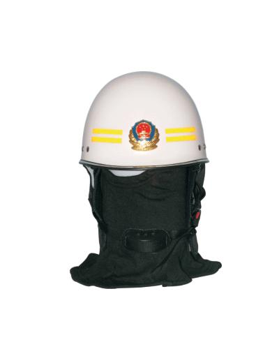 - 抢险救援头盔