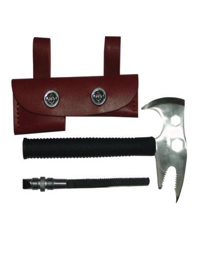 - 新式多功能消防腰斧、皮套