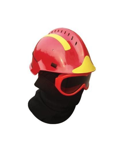 - 新式抢险救援头盔