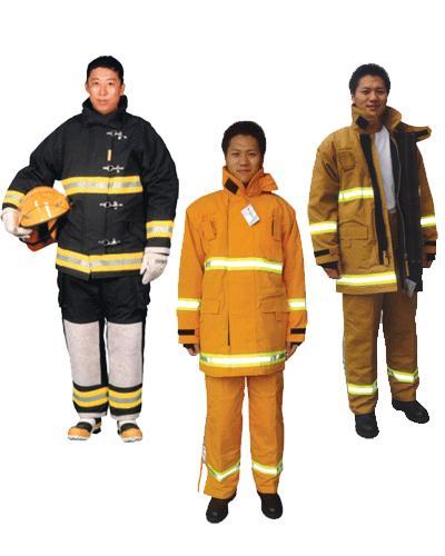 - 消防员灭火防护服 RFD-97101