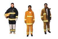 消防员灭火防护服 RFD-97101 -