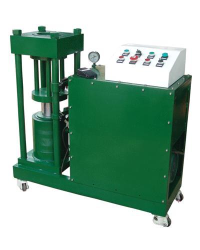 - 消防水带接口液压机