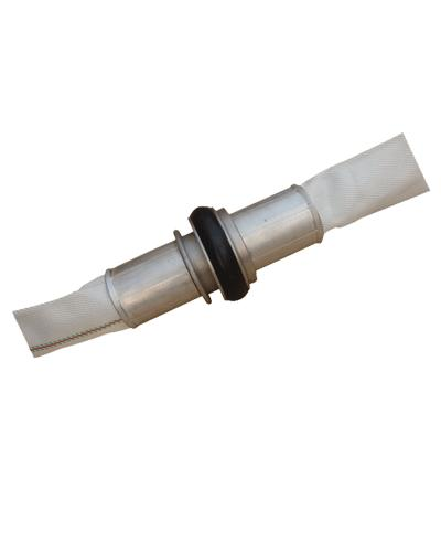 - 铝环液压接口