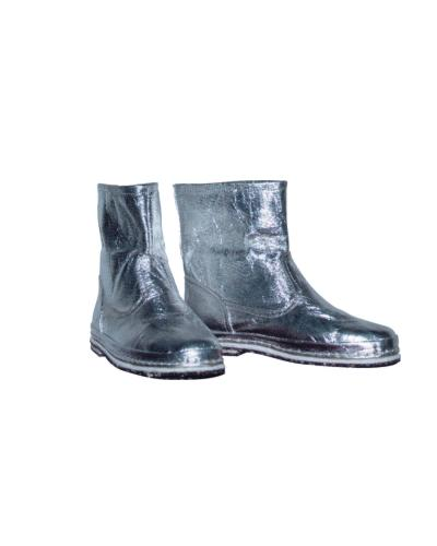 - 铝箔隔热靴