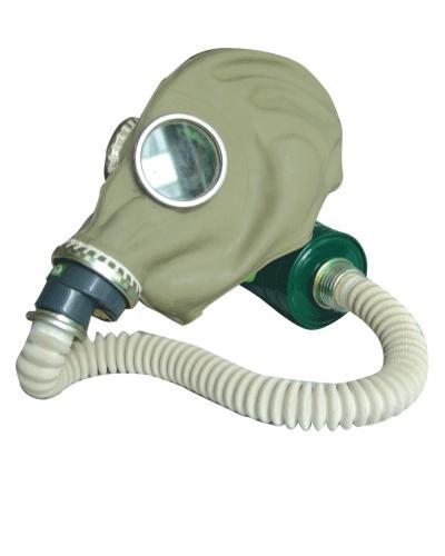 - 防毒面具