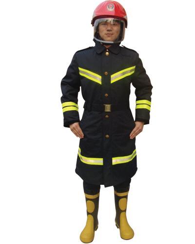 - 2002型消防指挥服
