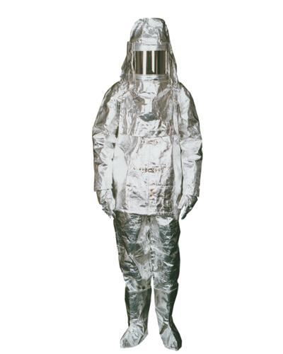 - RFG-97型消防隔热服