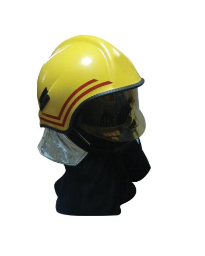 - RMK-LA消防头盔